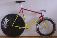ファニーバイク