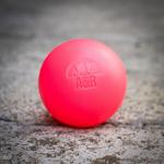 バイクポロのボール